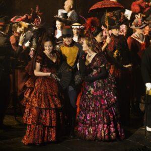 Carmen i Operaen 5/11-19