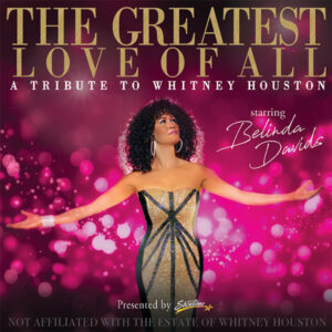 Greatest Love Whitney